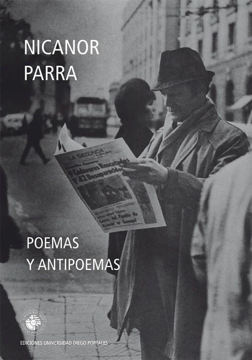 Poemas Y Antipoemas Ediciones Udp